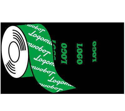 オリジナル・キネシオロジーテープ